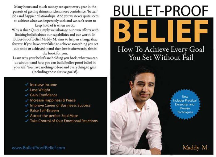 BulletproofBelief